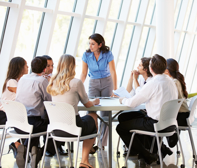 Want to attract and retain great female talent?