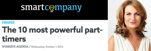 Smart Company - 10 most powerful Part timers